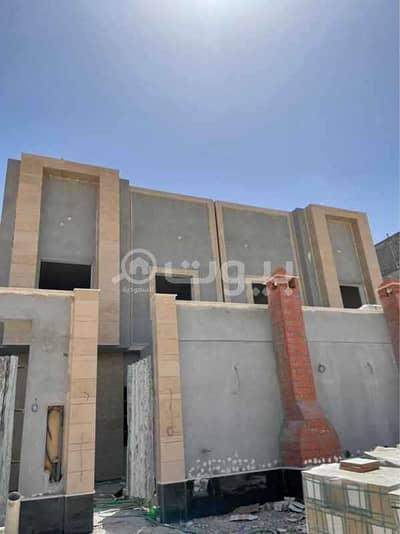 5 Bedroom Villa for Sale in Al Diriyah, Riyadh Region - Duplex villa for sale in Al Jubailah district, Al uyaynah diriyah, Riyadh Region