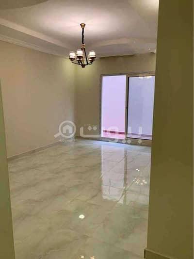 4 Bedroom Flat for Sale in Riyadh, Riyadh Region - Ground Floor Apartment For Sale In Dhahrat Laban, West Riyadh