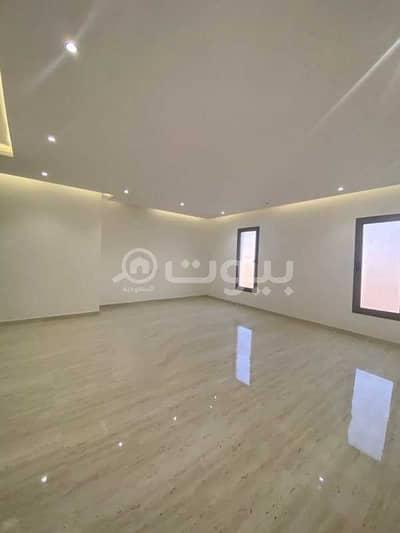 فیلا 5 غرف نوم للبيع في الرياض، منطقة الرياض - فيلا درج صالة للبيع بحي المهدية غرب الرياض