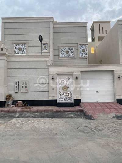 4 Bedroom Flat for Rent in Riyadh, Riyadh Region - Apartment for rent in Al Mahdiyah, West Riyadh