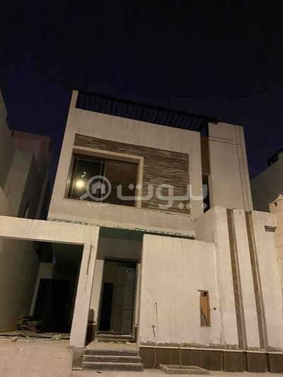 فیلا 5 غرف نوم للبيع في الرياض، منطقة الرياض - فيلا دوبلكس للبيع بحي المونسية، شرق الرياض