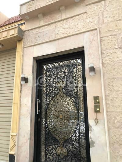 شقة 3 غرف نوم للايجار في الرياض، منطقة الرياض - شقة دور أول للإيجار في ظهرة لبن، غرب الرياض