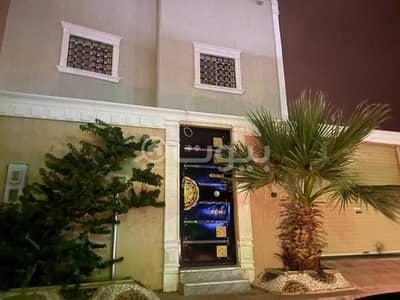 فیلا 5 غرف نوم للايجار في الرياض، منطقة الرياض - فيلا دوبلكس للإيجار في ظهرة لبن، غرب الرياض