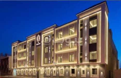 فلیٹ 3 غرف نوم للايجار في الرياض، منطقة الرياض - للإيجار شقة بمكين 25 في الملقا، شمال الرياض