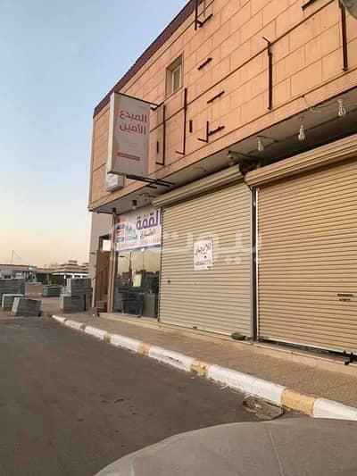 Shop for Rent in Al Rass, Al Qassim Region - Commercial shop for rent in King Fahd District, Al-Rass