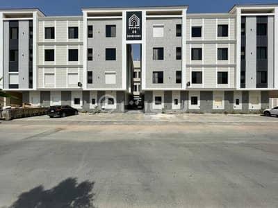 فلیٹ 3 غرف نوم للايجار في الرياض، منطقة الرياض - شقة للإيجار بمكين 25 في الملقا، شمال الرياض