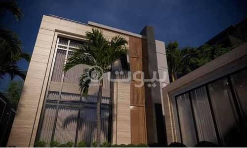 فیلا 6 غرف نوم للبيع في الرياض، منطقة الرياض - فيلا للبيع بحي الملقا، شمال الرياض
