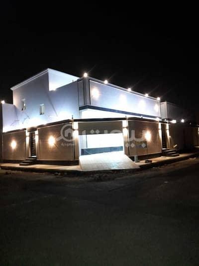 فیلا 5 غرف نوم للبيع في جدة، المنطقة الغربية - للبيع فيلا في الرياض، شمال جدة