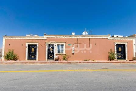 شاليه 1 غرفة نوم للايجار في الرياض، منطقة الرياض - شاليه مع مسبح للإيجار في المهدية، غرب الرياض