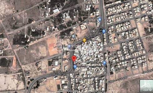 Residential Land for Sale in Al Ahsa, Eastern Region - Full residential land for sale in Al Wurud Al Gharbi, Al Ahsa