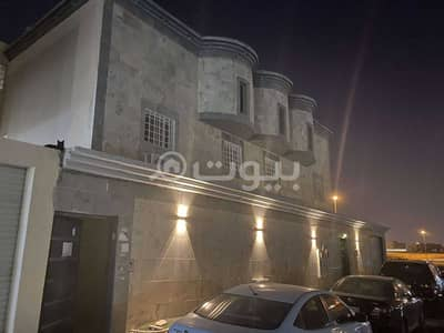 شقة 3 غرف نوم للايجار في الرياض، منطقة الرياض - شقة للإيجار في ظهرة لبن، غرب الرياض