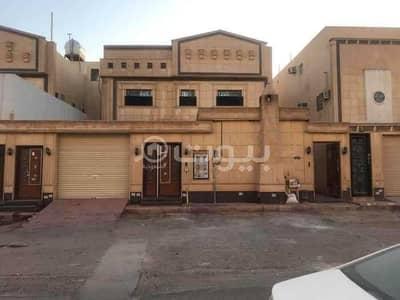 5 Bedroom Villa for Sale in Riyadh, Riyadh Region - Villa for sale in Al Yarmuk neighborhood in Daida Street, east of Riyadh