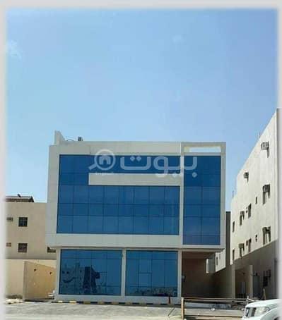 Commercial Building for Sale in Riyadh, Riyadh Region - For sale an office building in Al-Arid district, north of Riyadh
