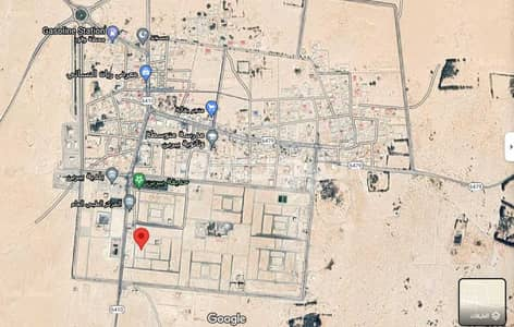 Residential Land for Sale in Al Ahsa, Eastern Region - Residential land for sale in Yabreen, Al Ahsa