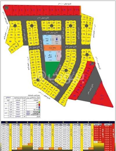 ارض سكنية  للبيع في جدة، المنطقة الغربية - أرض سكنية خام للبيع في بريمان، شمال جدة