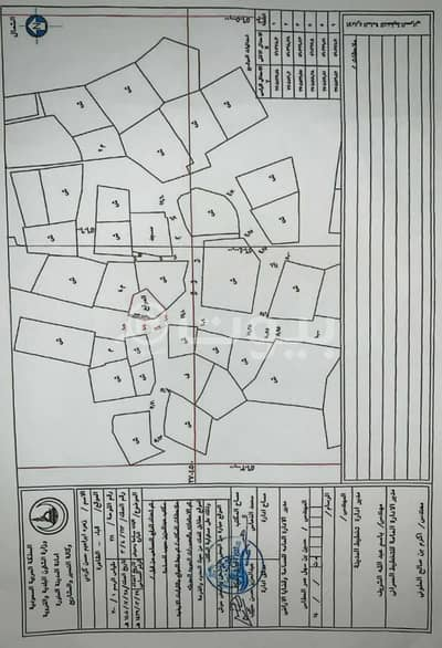 Residential Land for Sale in Madina, Al Madinah Region - Residential Land for sale in Quba, Madina