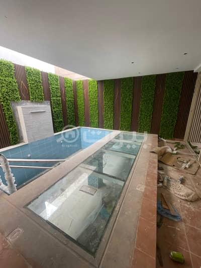 فیلا 5 غرف نوم للبيع في جدة، المنطقة الغربية - فيلا مودرن فخمة للبيع في الشراع، شمال جدة