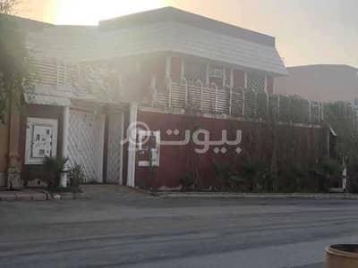 5 Bedroom Villa for Sale in Riyadh, Riyadh Region - For Sale Internal Staircase Villa In Al Mughrizat District, North Riyadh