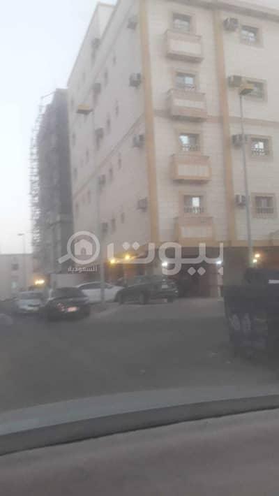 عمارة سكنية  للبيع في جدة، المنطقة الغربية - عمارة من 23 شقة للبيع في حي البوادي، شمال جدة