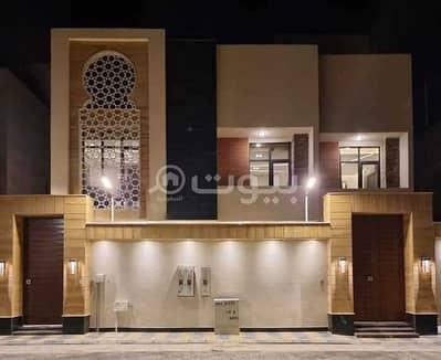 6 Bedroom Villa for Sale in Riyadh, Riyadh Region - Private Villa For Sale In Al Qirawan, North Riyadh