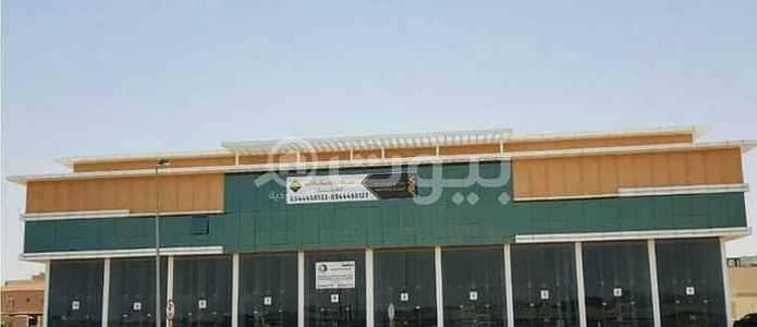 Office for Rent in Riyadh, Riyadh Region - Commercial halls and administrative offices for rent in Al Yasmin, North Riyadh
