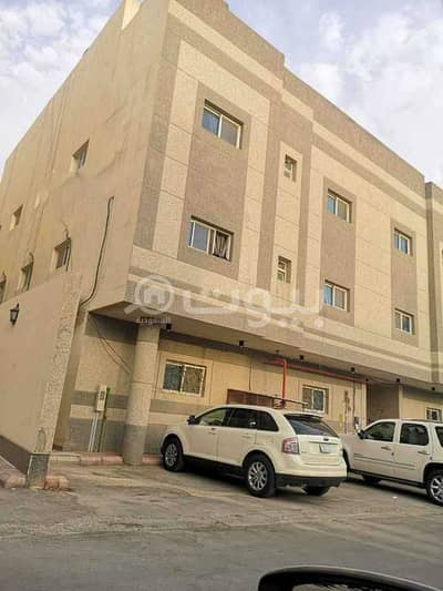 10 Bedroom Residential Building for Sale in Riyadh, Riyadh Region - Building for sale fully rented for one contract in Al Dhubbat, Central Riyadh