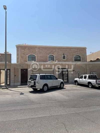 5 Bedroom Flat for Rent in Dammam, Eastern Region - Families Apartment For Rent In Al Jamiyin, Dammam