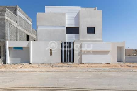 4 Bedroom Villa for Sale in Al Diriyah, Riyadh Region - Luxury villas project in Al Rihab, Al Diriyah