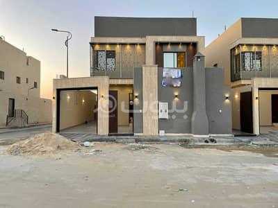 دور 3 غرف نوم للبيع في الرياض، منطقة الرياض - دور أرضي زاوية بصك للبيع في حي الدار البيضاء جنوب الرياض