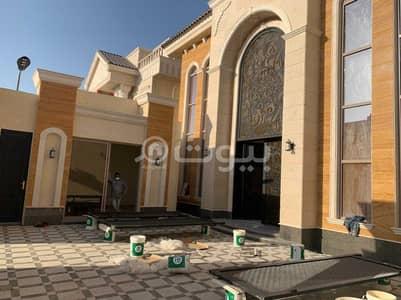 5 Bedroom Villa for Sale in Riyadh, Riyadh Region - Luxury Villas For Sale In Hittin, North Riyadh