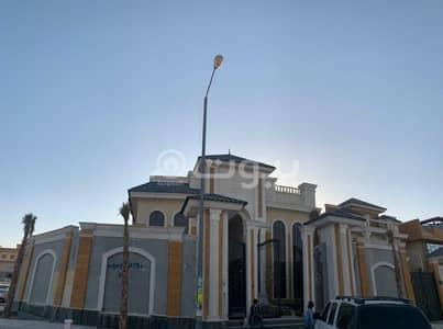 6 Bedroom Villa for Sale in Riyadh, Riyadh Region - For Sale Luxury Villa In Al Malqa, North Riyadh