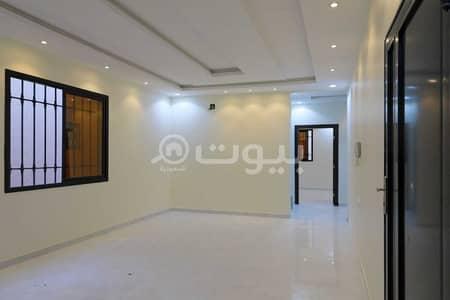 3 Bedroom Floor for Sale in Riyadh, Riyadh Region - Ground floor corner check for sale in Al Dar Al Baida district, south of Riyadh