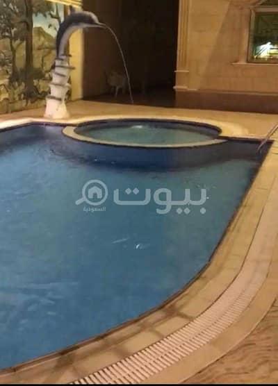 Palace for Sale in Riyadh, Riyadh Region - Palace for sale in Qurtubah district, east of Riyadh