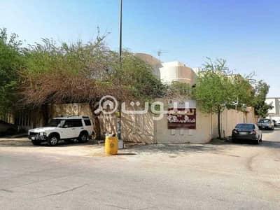6 Bedroom Villa for Sale in Riyadh, Riyadh Region - Villa for sale in Al Rawdah district, east of Riyadh