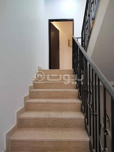 فلیٹ 2 غرفة نوم للايجار في الرياض، منطقة الرياض - شقة للإيجار في النرجس، شمال الرياض