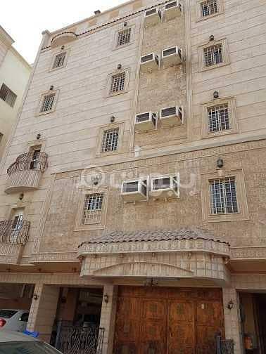 فلیٹ 5 غرف نوم للبيع في جدة، المنطقة الغربية - شقة مؤثثة تمليك للبيع في الوزيرية، جنوب جدة