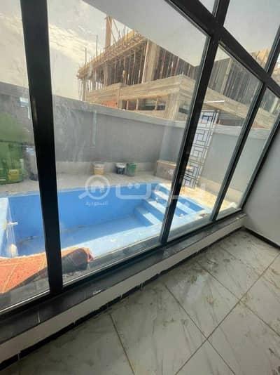 5 Bedroom Villa for Sale in Jeddah, Western Region - Modern Luxury Villa For Sale In Al Yaqout, North Jeddah