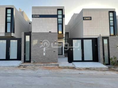 فیلا 4 غرف نوم للبيع في الرياض، منطقة الرياض - فلل مودرن للبيع في الياسمين، شمال الرياض