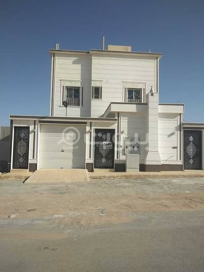 فیلا 4 غرف نوم للبيع في الرياض، منطقة الرياض - فيلا فاخر للبيع في المهدية، غرب الرياض