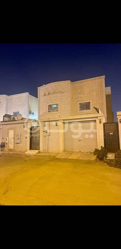 8 Bedroom Villa for Sale in Riyadh, Riyadh Region - Villa for sale in Ishbiliyah district, east of Riyadh