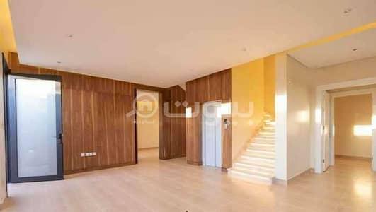 3 Bedroom Apartment for Sale in Riyadh, Riyadh Region - New apartments with 58 SQM roof for sale in Al Shuhada, East of Riyadh