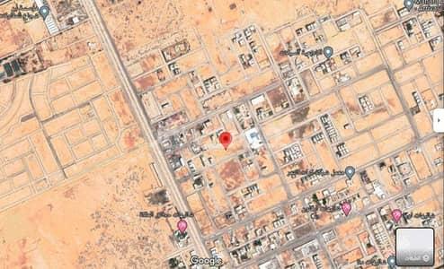 Residential Land for Sale in Riyadh, Riyadh Region - For sale a residential block for sale in Al-Arid, north of Riyadh