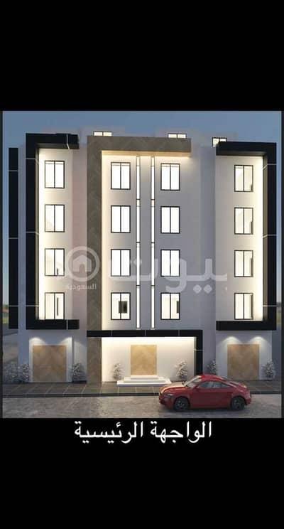 فلیٹ 2 غرفة نوم للبيع في جدة، المنطقة الغربية - شقق تمليك تحت الإنشاء للبيع في الريان، شمال جدة