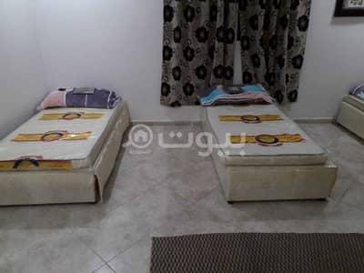سكن عمال  للايجار في مكة، المنطقة الغربية - P4iPXKkunPlyeDix6W6NxAhs52h0BRzQ5q9ZX5pA