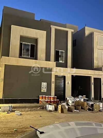 فیلا 5 غرف نوم للبيع في الرياض، منطقة الرياض - فيلا مودرن درج صالة وشقة للبيع في الرمال، شرق الرياض