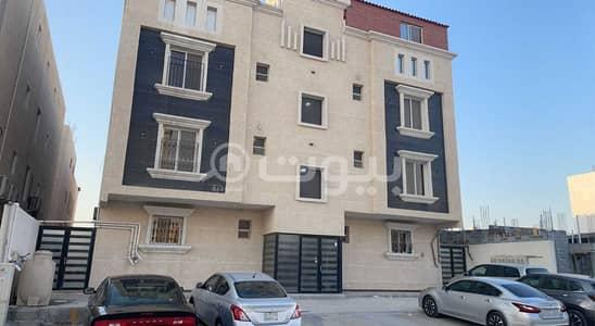 فلیٹ 3 غرف نوم للبيع في الدمام، المنطقة الشرقية - شقة دور أرضي للبيع في حي الشعلة، الدمام