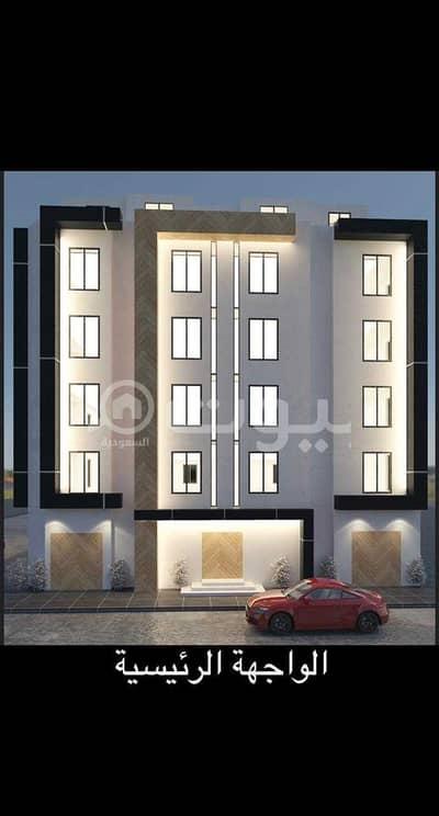 شقة 2 غرفة نوم للبيع في جدة، المنطقة الغربية - شقق تحت الإنشاء للبيع في الريان، شمال جدة