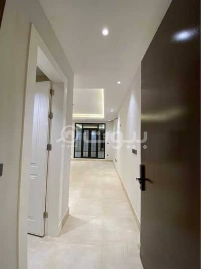 3 Bedroom Apartment for Sale in Riyadh, Riyadh Region - new apartment for sale in a prime location in Qurtubah, East of Riyadh