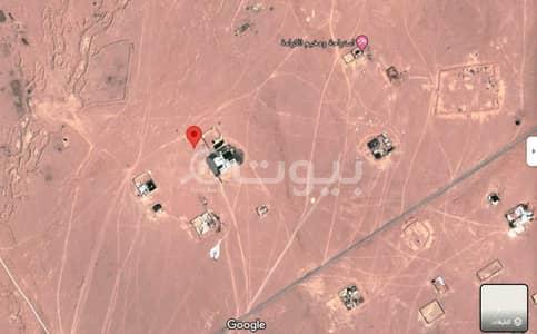 Residential Land for Sale in Riyadh, Riyadh Region - Residential land for sale in Al-Kair district, north of Riyadh