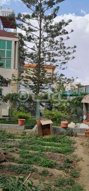 6 Bedroom Palace for Sale in Abha, Aseer Region - Palace for sale in Al Marooj, Abha